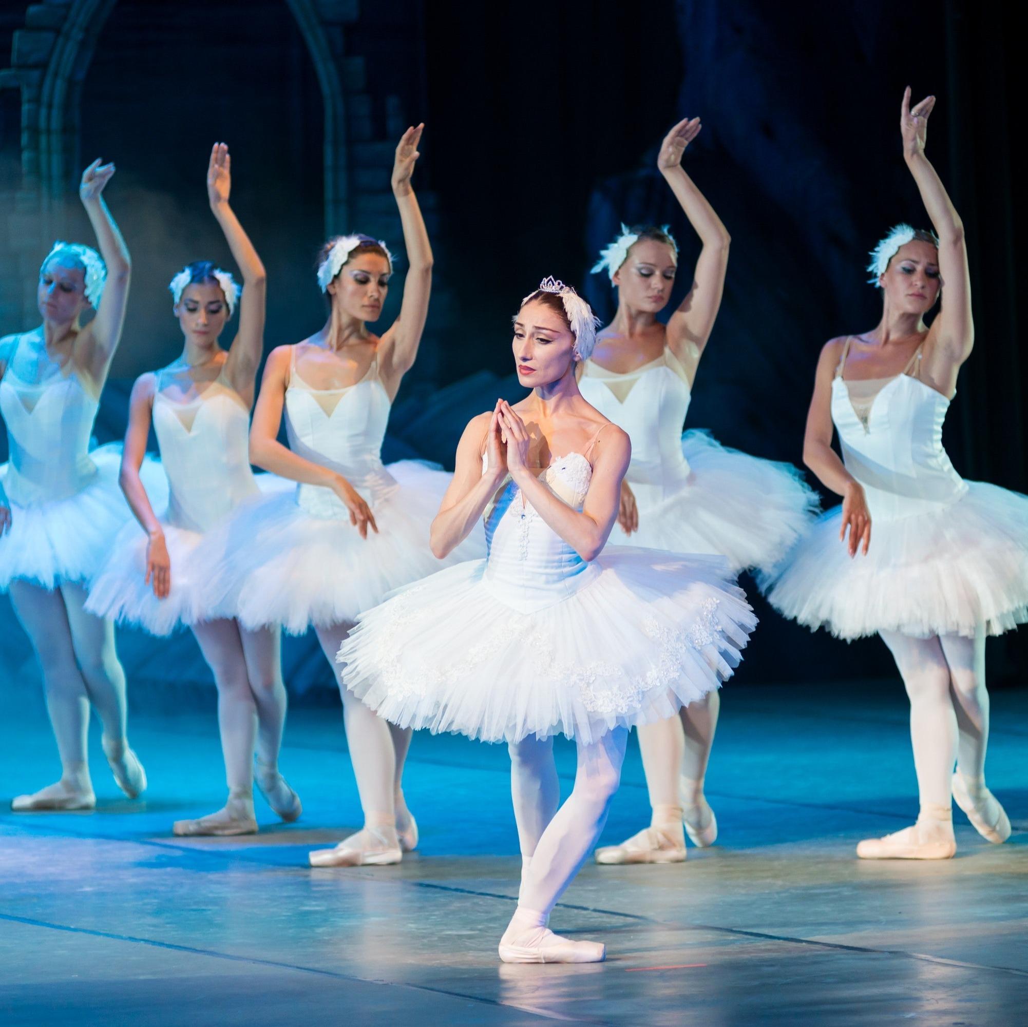 2a0c5c91db Portal MUD - Leitura  A origem e evolução do ballet